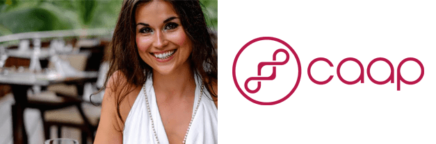 Alysia Hamilton the speaker on the rise of co-living session