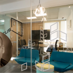 A glimpse at the Locus Serviced Office