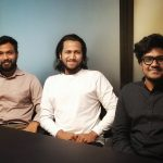 Sabdin Ahmed, Abdullah Shahid and Junaid Deep of OPEN