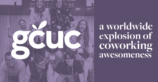 GCUC provides an insight on coworking awesomeness