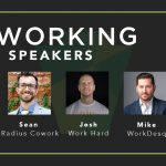 Speakers of the PA Coworking Conference