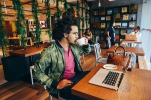 Make yourself at home in Nest Coworking