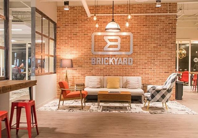 A quick look inside the Brickyard