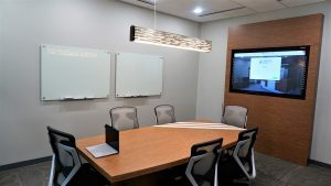 Image of the Conference room in Workspace Suites