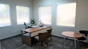 Office space image in Workspace Suites